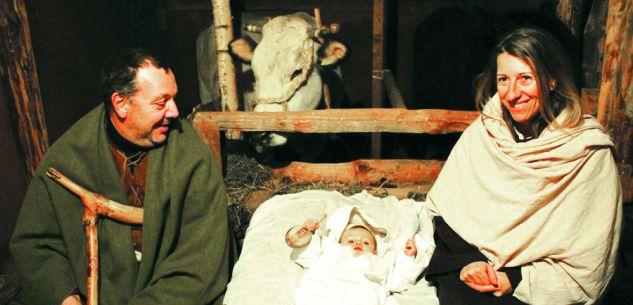La Guida - Prea, l'antico borgo che racconta la Natività di Gesù
