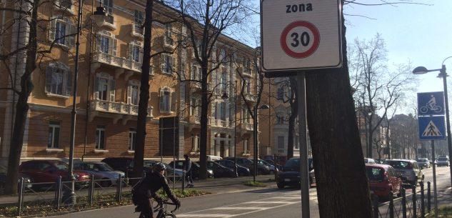 """La Guida - Dal 7 dicembre istituita la """"zona 30"""" in Viale degli Angeli"""