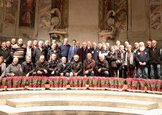 """La Guida - Cuneo, il grazie del Comune ai """"volontari del verde"""""""