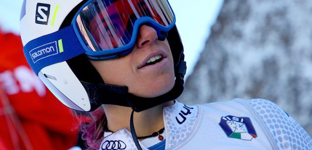 La Guida - Marta Bassino in gara a St. Moritz