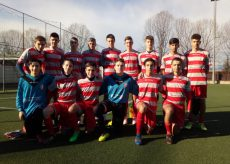 La Guida - L'Under 14 del Cuneo supera l'Alessandria