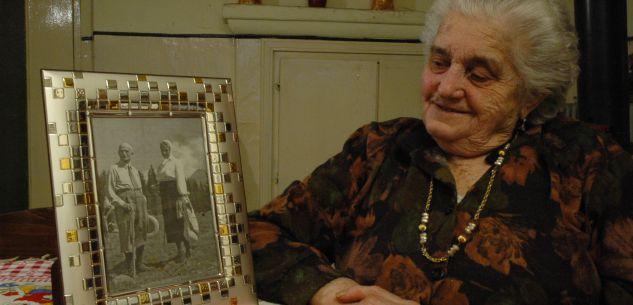 La Guida - Si è spenta a 90 anni Vincenzina Revelli