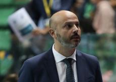 La Guida - Cuneo volley, esonerato il tecnico Mauro Barisciani