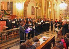 """La Guida - """"Natale con Vivaldi"""" a Beinette"""