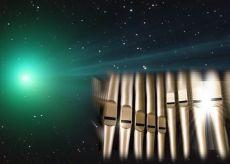 La Guida - Venerdì concerto d'organo a sei mani