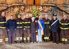 La Guida - I vigili del fuoco di Venasca lanciano un appello