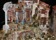 La Guida - Cuneo, da domenica presepi artistici a Palazzo Samone