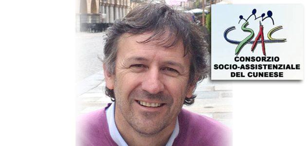 La Guida - Giancarlo Arneodo, nuovo presidente dello Csac