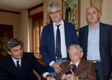 La Guida - Martedì i funerali di Matteo Filippi, ex direttore Bam