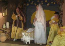 """La Guida - Gesù Bambino rinasce tra le """"Perle"""" di Dronero"""