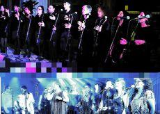 La Guida - Gospel e pop per salutare le feste in musica