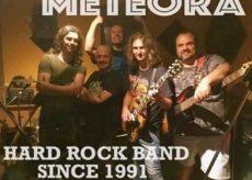 La Guida - Stasera un ritorno sul palco per i Meteora, nel segno del rock