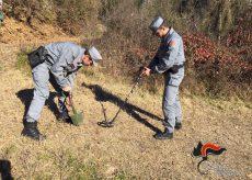 La Guida - Spari vicino a case e caprioli uccisi, due cacciatori multati