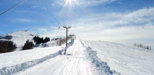 La Guida - Uno spiraglio per lo sci, accolto ordine del giorno di Costa