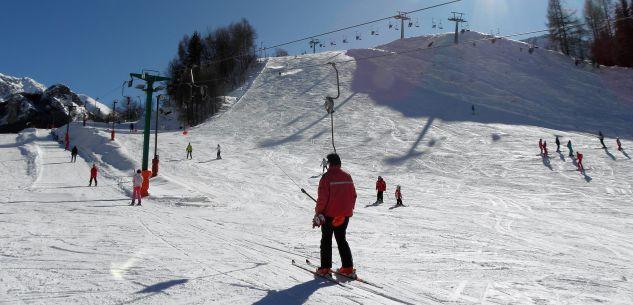 La Guida - Regione, sì ai progetti per potenziare innevamento e sci a Entracque