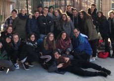 La Guida - Centonovantotto giovani cuneesi a Madrid