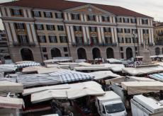 La Guida - Martedì 26 maggio torna il mercato in piazza Galimberti