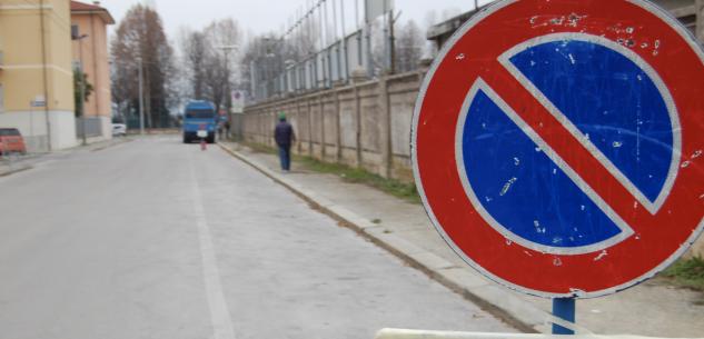 La Guida - Il Cuneo gioca in casa, divieti sulle strade intorno allo stadio