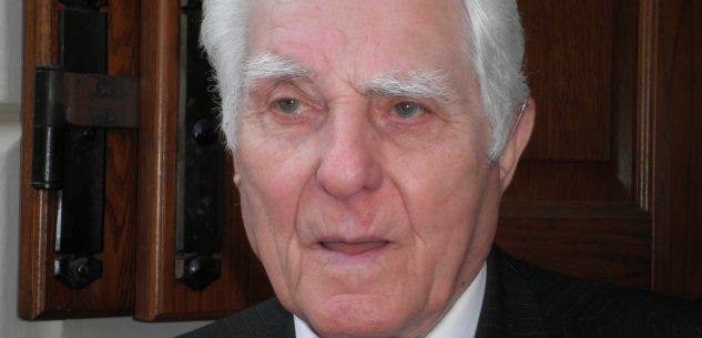 La Guida - Morto l'ex partigiano Paolo Fulcheri di Mondovì