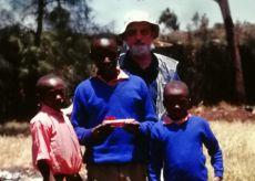 La Guida - Cervasca, concerto e lotteria per la missione di padre John