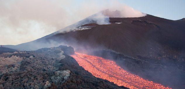 La Guida - Etna, anche tecnici piemontesi per il censimento dei danni
