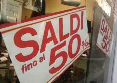 La Guida - Piemonte, possibili vendite promozionali nei trenta giorni antecedenti ai saldi