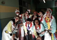 La Guida - Corso di formazione per clown di corsia