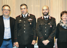 La Guida - Busca, nuovo comandante della stazione Carabinieri