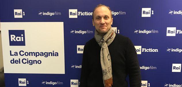 La Guida - L'albese Gabriele Roberto protagonista in tv