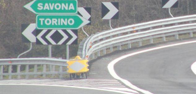 La Guida - Riaperta la Torino-Savona