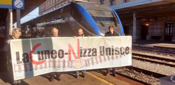 La Guida - Una domenica in marcia per la Cuneo-Nizza