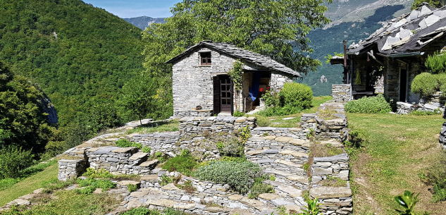 La Guida - Escursioni nelle valli Tanaro, Stura e Maira