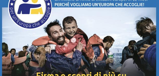 La Guida - Firme per un'accoglienza solidale dei migranti