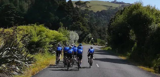 La Guida - Elisa Balsamo in gara in Nuova Zelanda