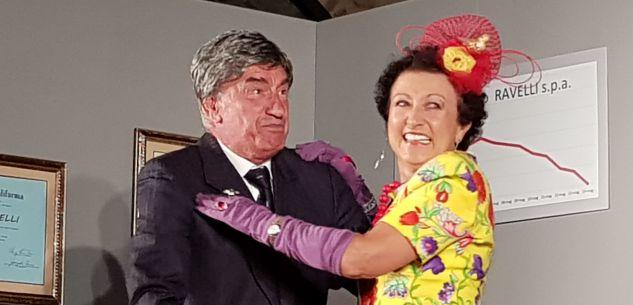 La Guida - Riparte il festival di teatro piemontese a Caraglio