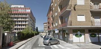 La Guida - Divieto di transito in via Monte Zovetto