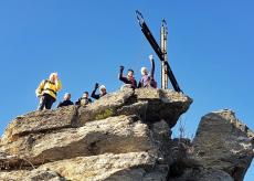 La Guida - Escursioni nelle valli Varaita, Stura e Gesso