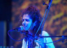 La Guida - Canti di musica indiana con Marta Mattalia