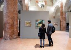 La Guida - Gli appuntamenti dell'arte informale