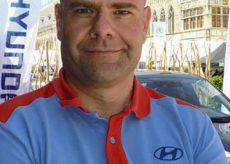 La Guida - Andrea Adamo direttore delle attività rally della Hyundai