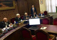La Guida - Alpini, a Cuneo il consiglio direttivo nazionale