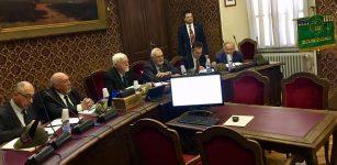 La Guida - Alpini, è in corso a Cuneo il consiglio direttivo nazionale