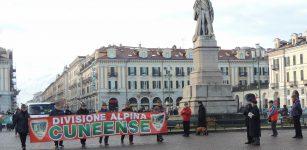 La Guida - Penne nere, Cuneo ricorda il sacrificio di Nowo Postojalowka