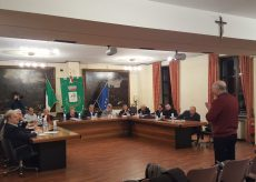 La Guida - Tenda Bis e ferrovia, sindaci italiani e francesi a Limone