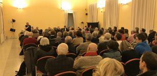 La Guida - Conclusa l'assemblea sulla sicurezza di Cuneo Nuova e Cuneo Centro