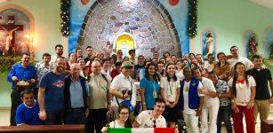 La Guida - Cuneesi a Panama per la Giornata mondiale della gioventù