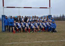 La Guida - Bis del Cuneo Pedona Rugby alle Vallette