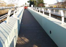 La Guida - Si inaugura il ponte ciclopedonale di Boves