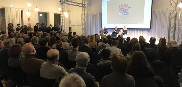 La Guida - Zingaretti a Cuneo tra critiche del passato e proposte sul futuro