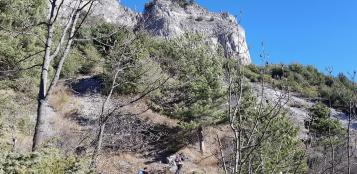 La Guida - Escursioni in valle Stura e nel Pinerolese